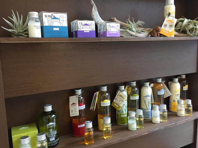 ROUGE(ルージュ)目白台の美容院、大人のための上質なヘアサロン