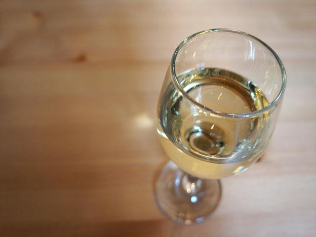 目白台レッカーマウルのワイン