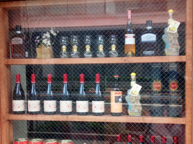 音羽ワイン&パスタLUCE(ルーチェ)