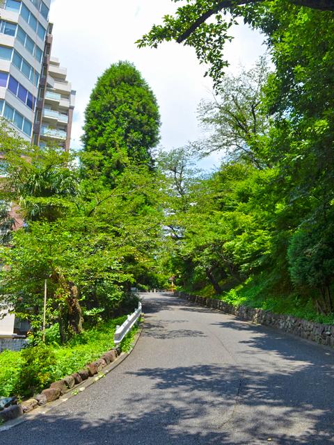 文京区鳩山会館