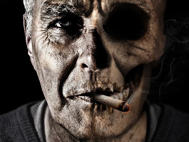 文京区では区内全域での歩きたばことポイ捨ておよび重点地域での路上喫煙は禁止です