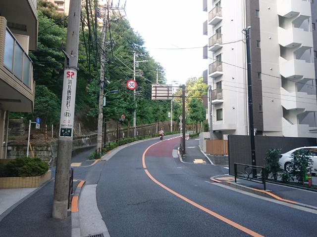 文京区 コクリコ坂