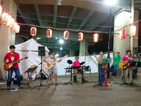 音羽夏祭り2017開催!今年も護国寺~江戸川橋が熱くなる