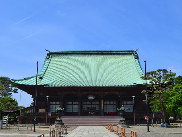 護国寺のランドマーク!日本の重要文化財を徹底解説