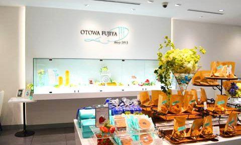 OTOWA FUJIYA