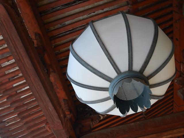 護国寺本堂(観音堂)