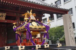 今宮神社例大祭2015