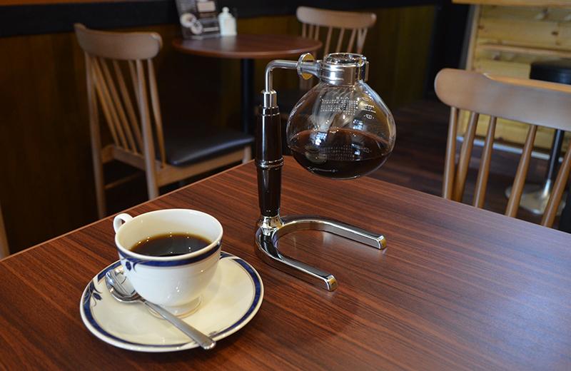 音羽カフェ