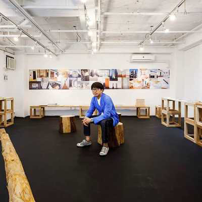 海田修平様(カイダ建築設計事務所)
