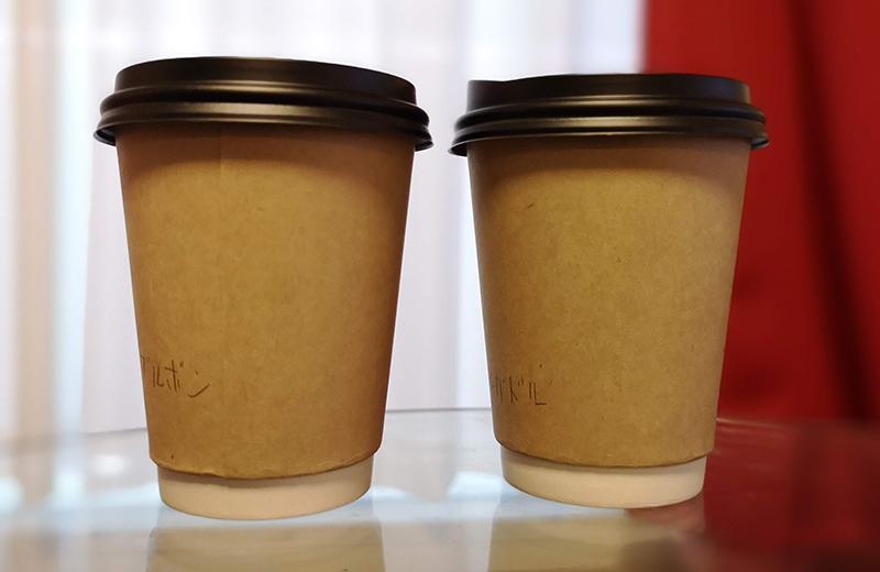 淹れたてのコーヒーをテイクアウトで/coffee TRIL(コーヒー トリル)