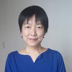 及川敬子さん