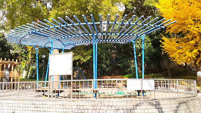 江戸川公園/バンドリ!聖地巡礼