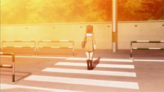 肥後細川庭園前/引用:アニメ「バンドリ!」