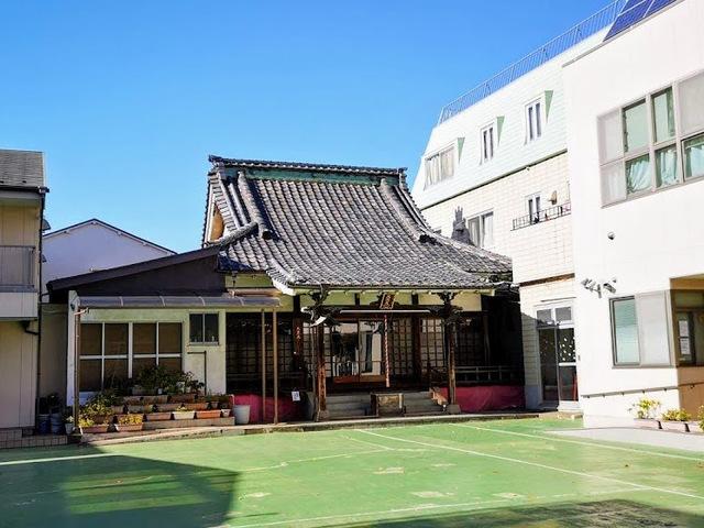 福聚院/小石川七福神