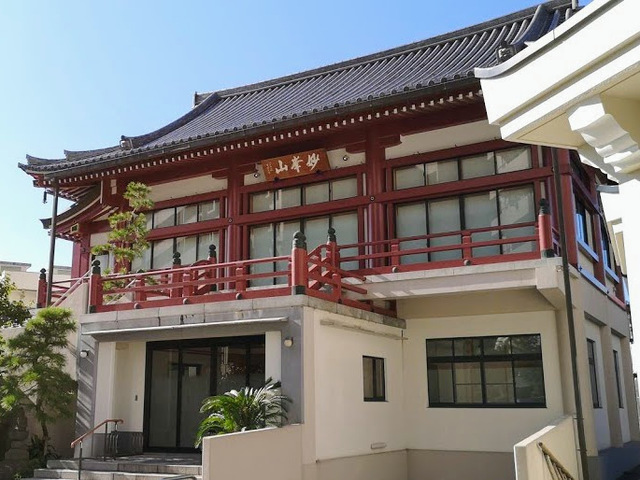 宗慶寺/小石川七福神