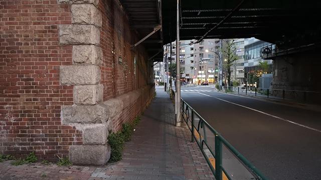 高架下/バンドリ!大塚駅