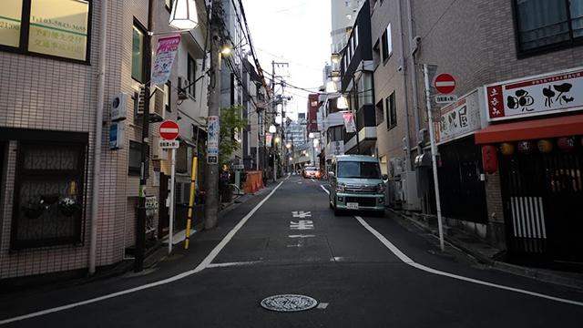 サンモール商店街/バンドリ!大塚駅