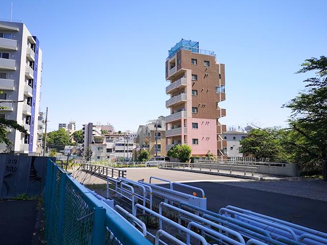 不忍通りにトンネルができる!?/東京都市計画道路幹線街路環状4号線
