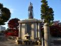 護国寺の墓所を訪問!大隈重信氏・山県有朋氏、多くの偉人が眠る場所